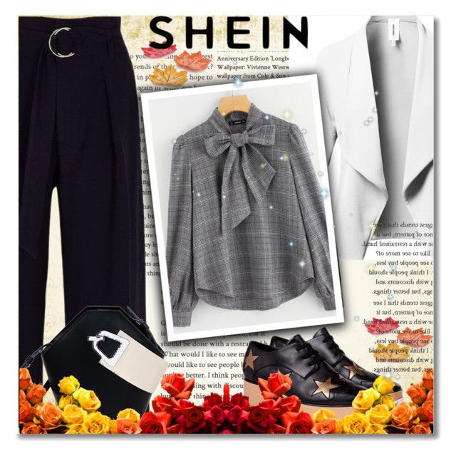 Shein Clothes Design Polyvore Outfits Polyvore
