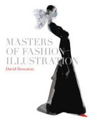Masters of Fashion Illustration 188 kr bokus