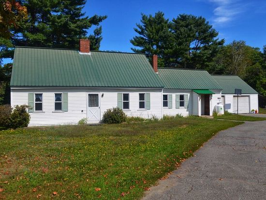 500 Waterville Rd Norridgewock Me 04957 Mls 1369820 Zillow