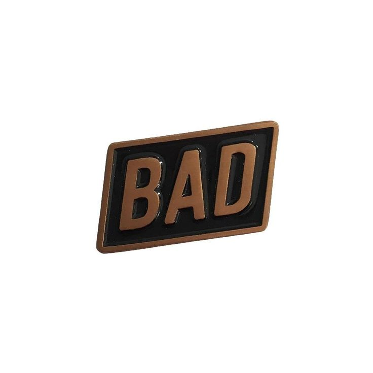 Bad - Pin by Summer Boyfriend