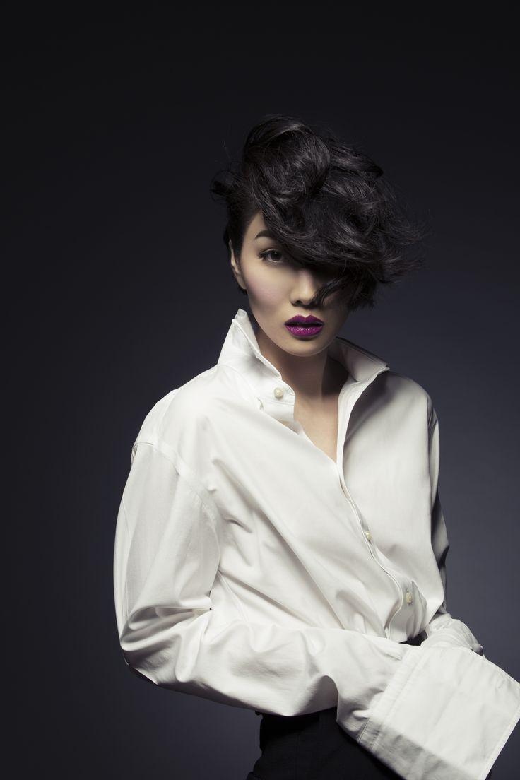 Alterna Haircare - V Collection 2016 - Vamp