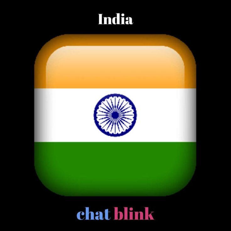 Strangers chat india