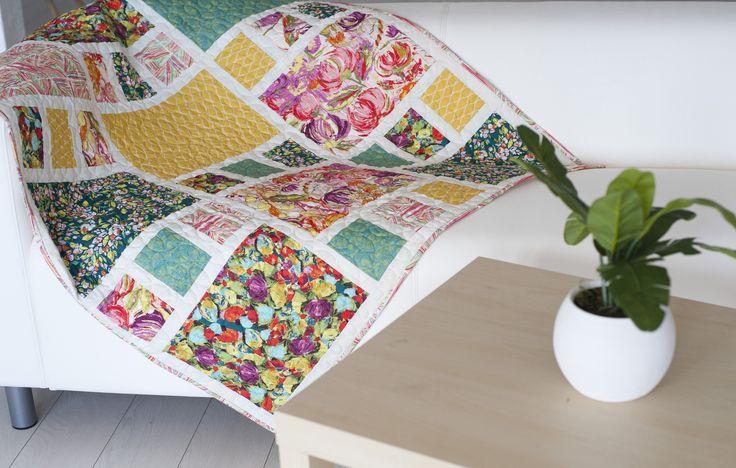 Craftsman Quilt Kit