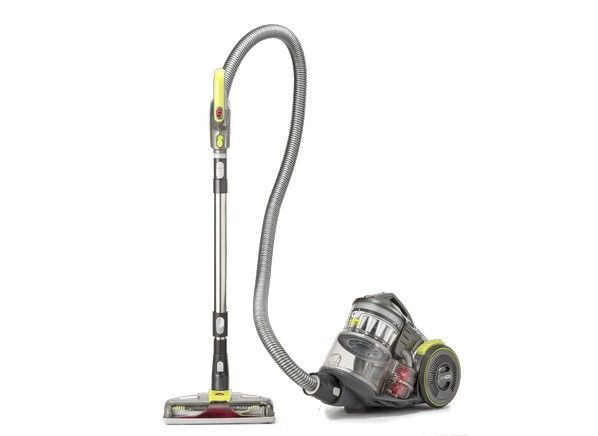 Hoover Air Pro SH40075 Vacuum Cleaner - Consumer Reports