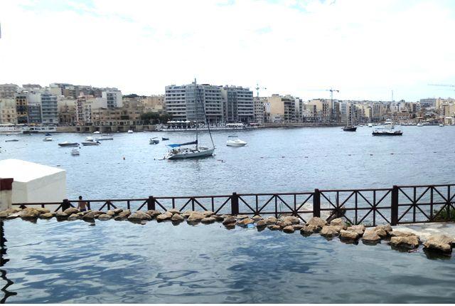 Malta ad agosto è un vero inferno | Viaggi Fanpage