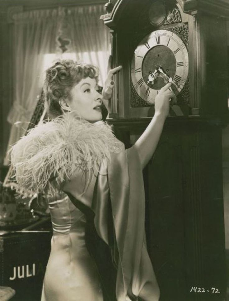 17 Best images about Greer Garson on Pinterest | England ...