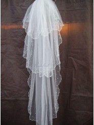 Wedding Veils V-011
