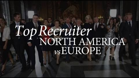 Don Lichterman: Top Recruiter, North America vs Europe, Stephen Root Chats with Kevin Pollak...Watch at S2e TV