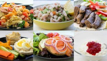 Strong with diabetes meal plan 2