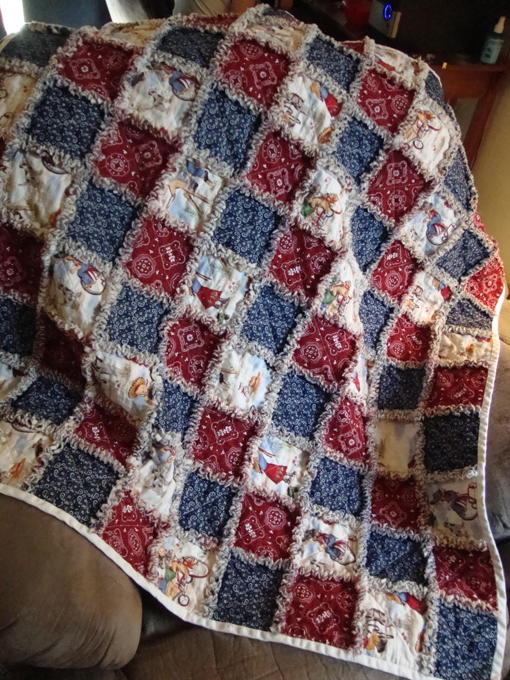 17 Best Images About Quilts On Pinterest Rodeo Girls