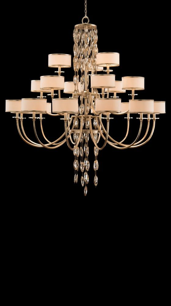 Modern Chandeliers, InStyle-Decor.com