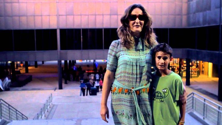La Noche de los Museos 2011 - Mini Documental