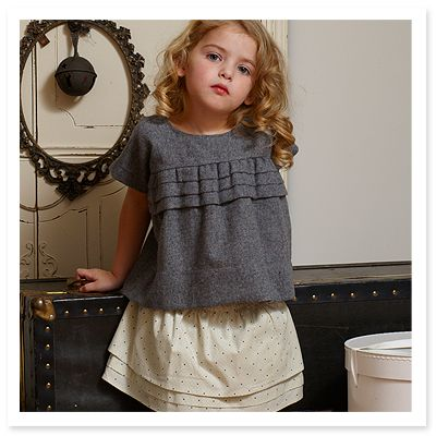 Neige Designer Girls Clothing Aggie Hill Children s Designer