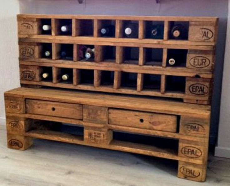 19 best Parawood images on Pinterest Tv furniture, Tv units and - weinregal f r k che