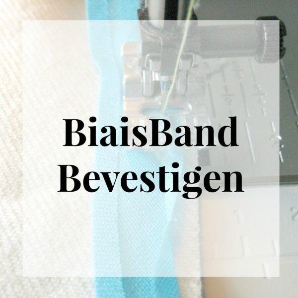 Bestätigen Sie BiaisBand – Sew Natural