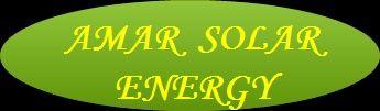 AMAR SOLAR ENERGY - PROIECTE FOTOVOLTAICE,