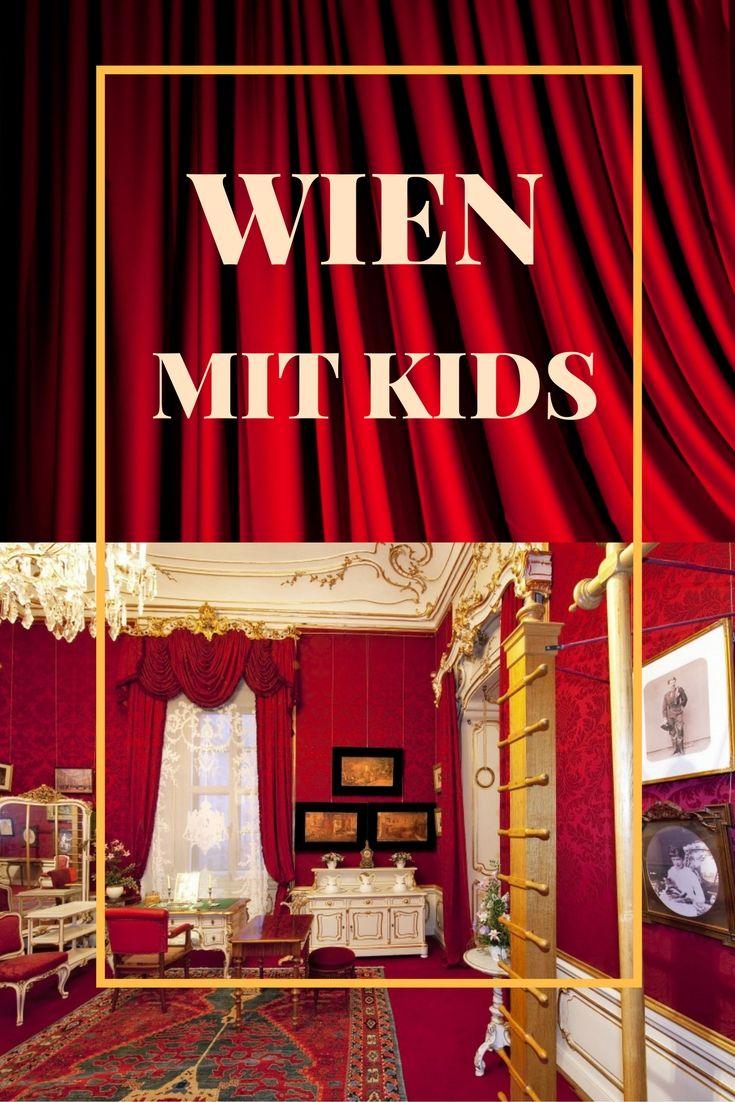 Sisi und Sachertorte, Veilcheneis und Pferdeäpfel: Wien mit Kindern; unvergleichlich. #wien #vienna #reiseblog #reiseblogger #familienreisen