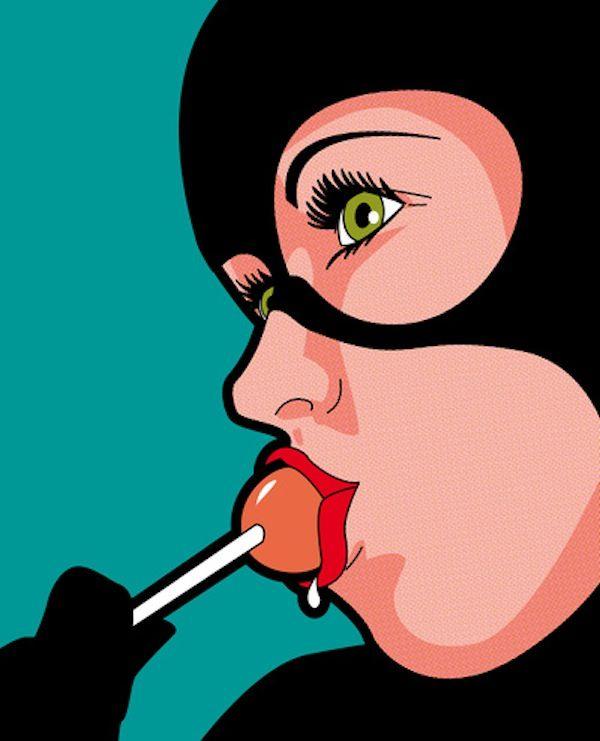 17 Best images about POP ART on Pinterest | Pop art, Secret life ...