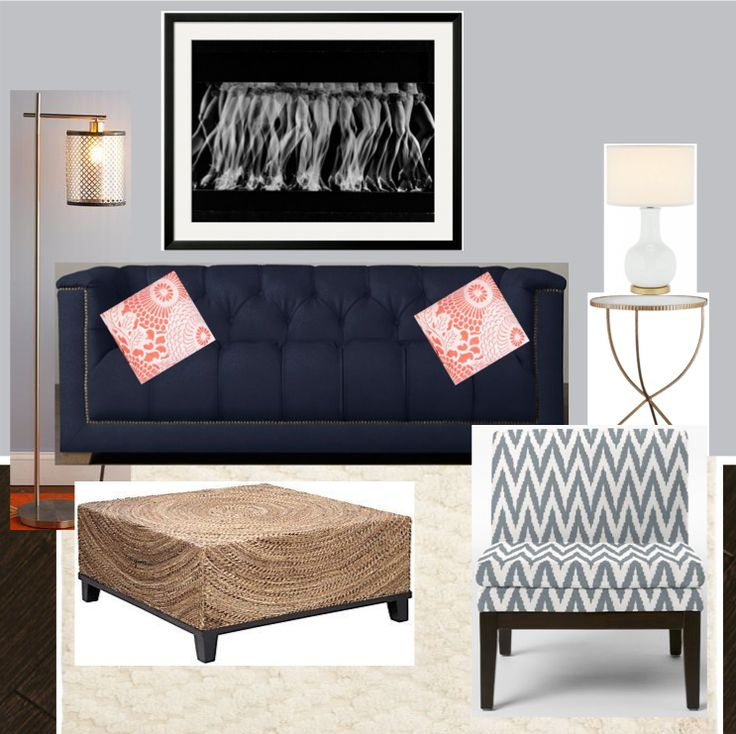 Om Interior Design Mood Boards P Pinterest Vardagsrum Design