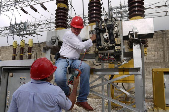 Suspenderán servicio eléctrico en Guacara y Naguanagua este domingo
