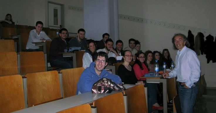 IRTC : Total Quality Management - University of Macedonia-Thessaloniki - 01/04/2013