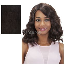 Vivica Fox Pure Stretch Cap Erison - Color 2 - Synthetic (Curling Iron Safe) Regular Wig