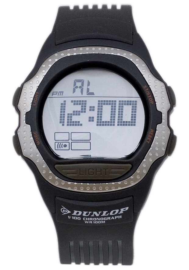 Price:$26.91 #watches Dunlop DUN-35-G06, This Dunlop timepiece is designed for the sporty Men. It's size, ruggedness and multiple functions make it a great value.