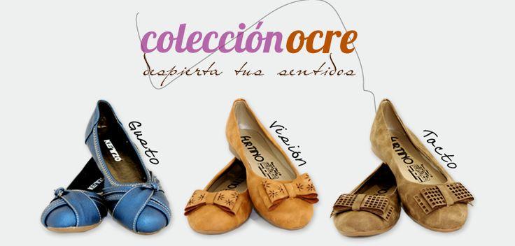 estratégias en redes sociales promoción. calzadotriunfo.com