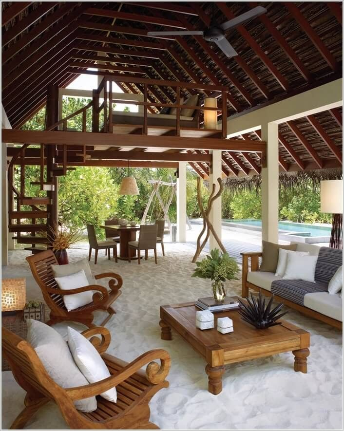 Create a Sand Backyard and Get Ready for Endless Fun and Relaxation