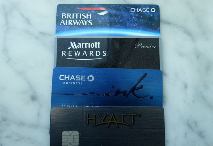 Which Chase Credit Cards to Apply For Before 5/24 Rule Takes Effect? #TravelSort