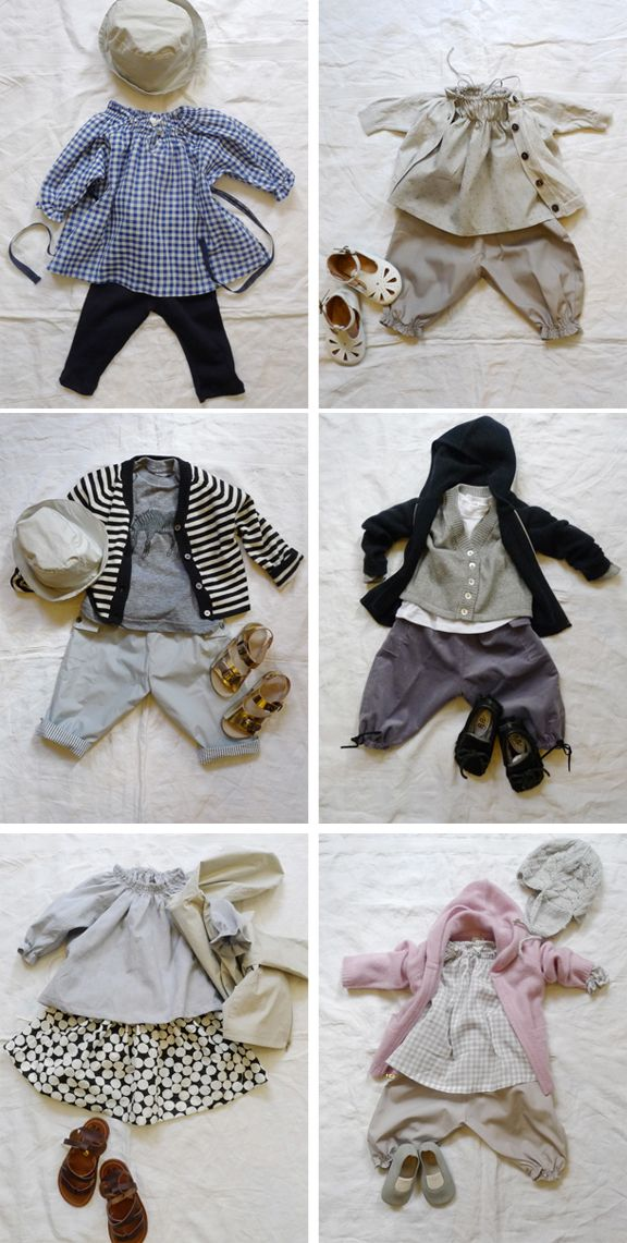 elias and grace childrens clothing | LITTLE FASHION GALLERY - stylish children's store out of France.