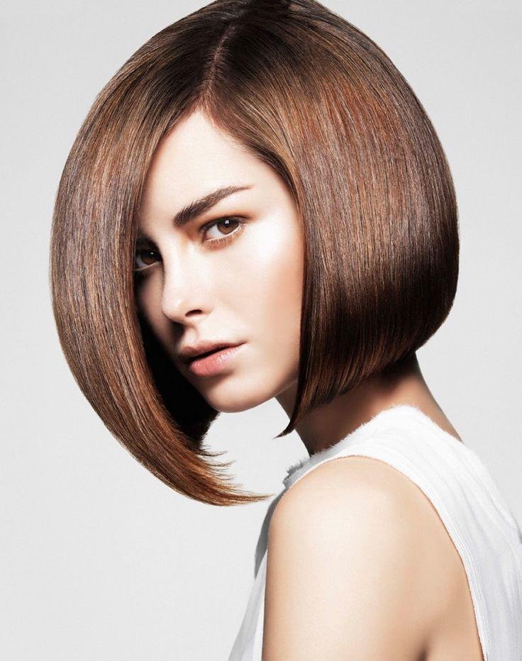 красивые стрижки на средние волосы фото зазывает прославлять