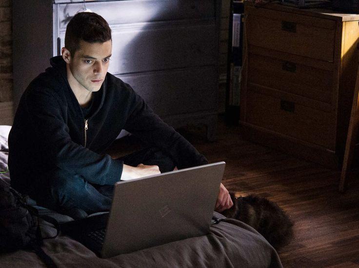 вечно молодой, вечно в ноутбуке