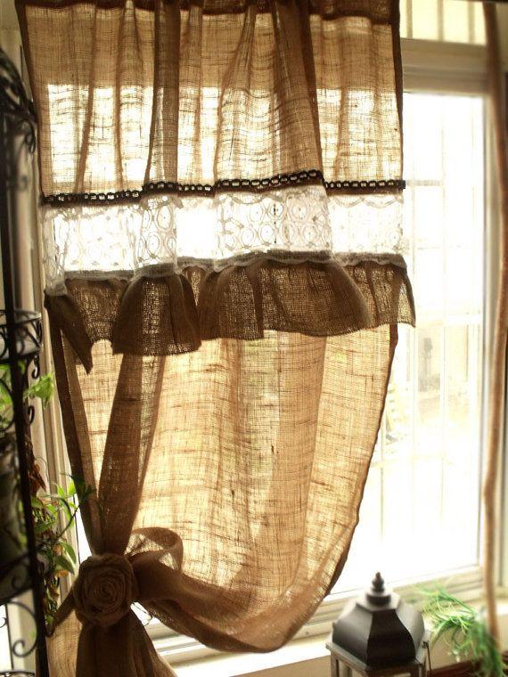 Les 25 meilleures id es de la cat gorie rideau panneau sur for Fenetre volante