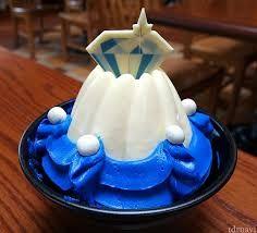 「青いケーキ 東京」の画像検索結果