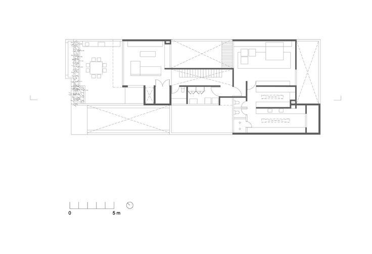 Galería - Edificio Amsterdam / Jorge Hernández de la Garza - 26