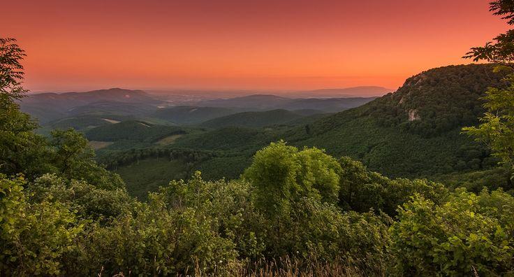 Sunset by Zsolt Szatmári on 500px