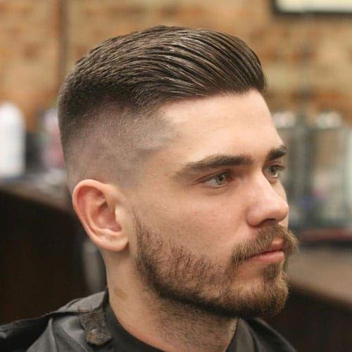 25 Modern Hairstyles For Men 2019 Update In 2020 Moderne Frisuren Mannerhaare Coole Frisuren