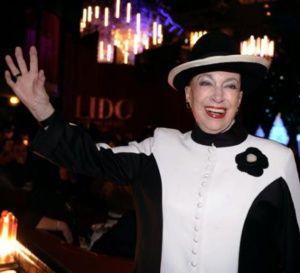 Geneviève de Fontenay participe samedi soir à sa dernière élection de Miss