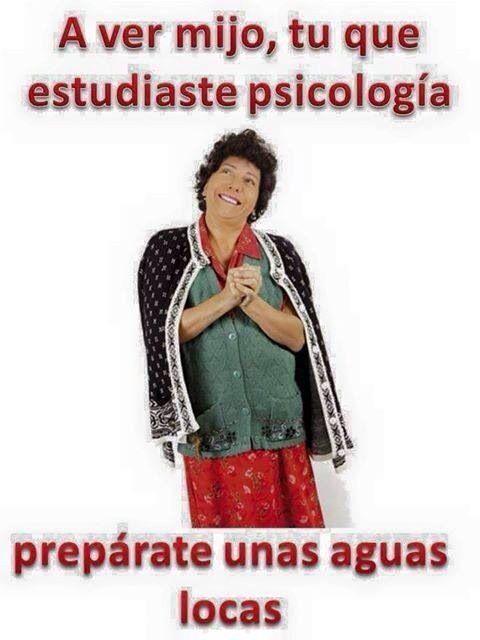 Oye Mijito... Doña Lucha