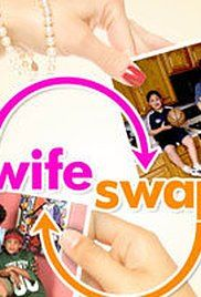 Free Online Episodes Of Wife Swap. Two wives, from two very different families, swap lives for two weeks. One week in the life of the host family, the other week forcing the family to live her lifestyle.