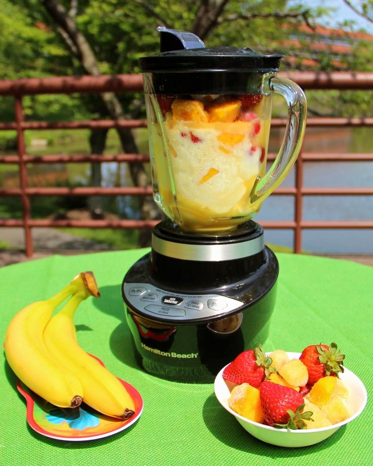 Frozen Banana Recipes 3 Ingredients