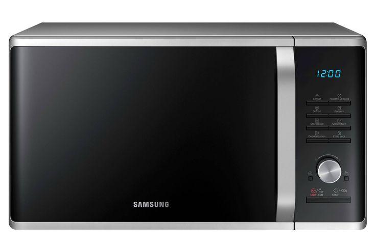Samsung 1000 Watt Microwave Oven, originally $149.99, Cyber Monday: $99 plus additional 15% off