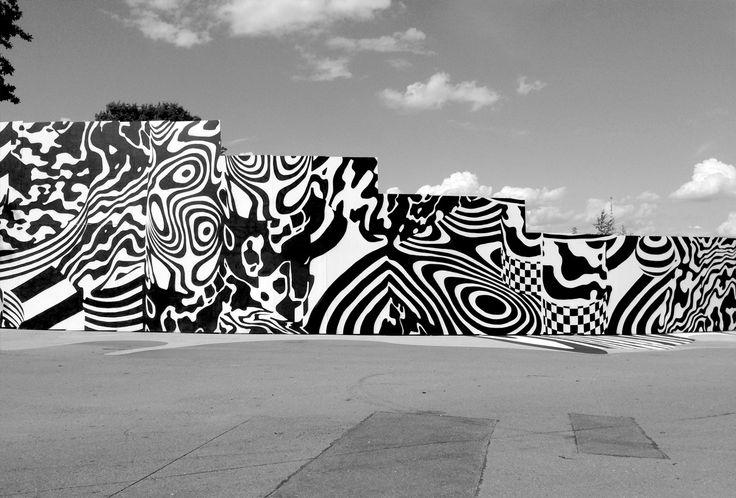 Texture, Wall