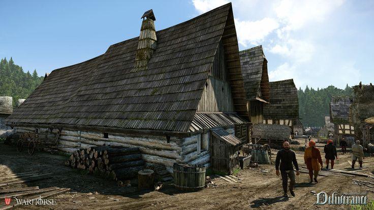 Kingdom Come: Deliverance New Screenshots 6