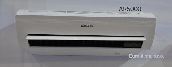 Samsung AR09HSFSBWKNZE