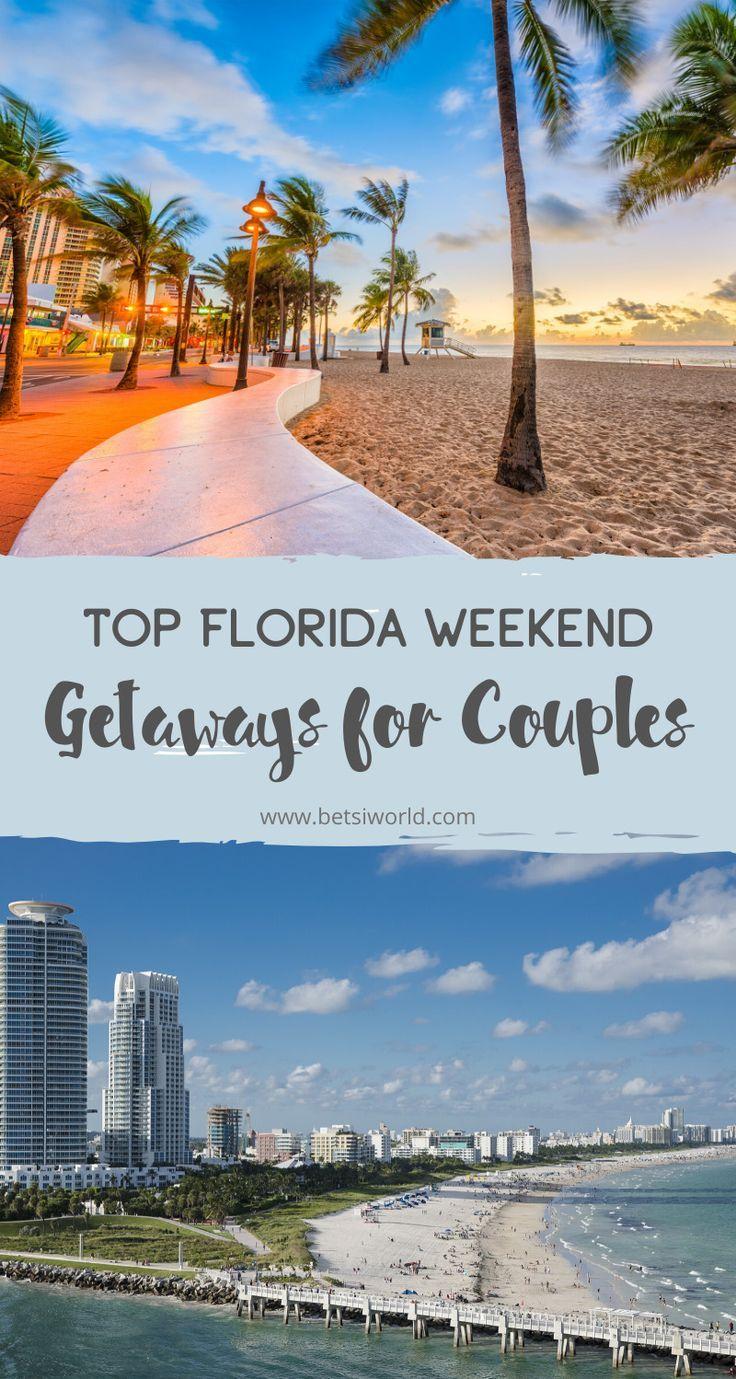 Romantic Getaways In Florida Betsi S World Romantic Vacation Destinations Romantic Florida Getaway Vacation Destinations Couples