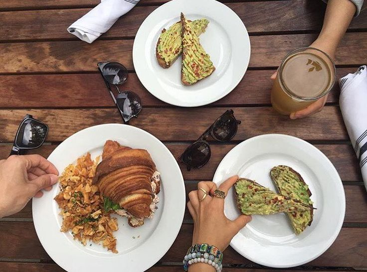 A New Organic And Vegan Restaurant Recently Opened In Silverlake Called Little Pine The