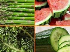 Ces 14 aliments ne contiennent presque pas de calories, mais ils sont très riches en de nombreux nutriments
