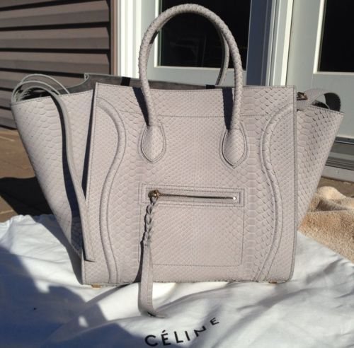 Handbag Heaven on Pinterest | Celine, Celine Bag and Medium